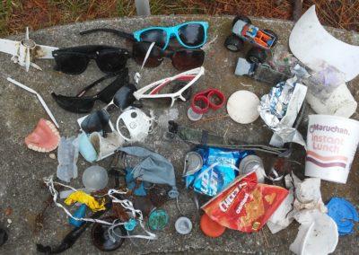Misc Marine Debris and Litter